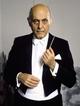 Profile photo: Sir Georg Solti