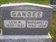 Margaret C. <I>Gilliland</I> Gandee