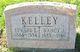 Profile photo:  Edward E Kelley