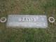 """Profile photo:  Merten Clyde """"Mert"""" Davis"""