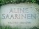Aline <I>Bernstein</I> Saarinen