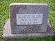 Profile photo:  Gladys Allen