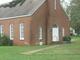 Banks Methodist Church Cemetery