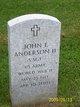 John E. Anderson, II