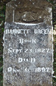 Profile photo:  Barnett Green