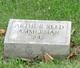 Arthur Reed Ammerman