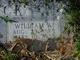 Profile photo:  William A Black