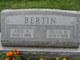 Fred H Bertin