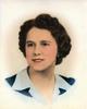 Clara Agnes <I>Roberts Frantz</I> McClain