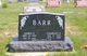 Doris E <I>Dauderman</I> Barr