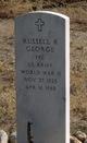 Russel R. George
