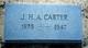J.H.A. Carter