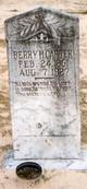 Berry Hasten Carter