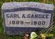 Carl A. Gandee