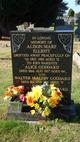 Alice Griffin <I>Pickersgill</I> Goddard