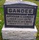 Hettie C. <I>Aumiller</I> Gandee