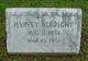 Harvey Albright