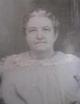 Mary S <I>Moore</I> Lockett