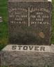 Mary Jane <I>Vandemark</I> Stover