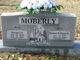 "Robert William ""Bob"" Moberly Sr."