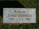 James Otis Icenogle
