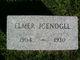 Elmer Icenogle