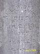 John Lincoln Washington Bell