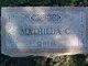Mathilda C. <I>Hanning</I> Robinson