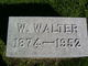 W. Walter Robertson
