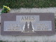 "Profile photo:   Homer Clarence "" "" <I> </I> Ames,"