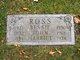 Bessie Ruth Ross