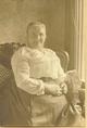 Margaret Gesine <I>Stellmann</I> Bernitt