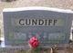 Ida <I>Gatliff</I> Cundiff