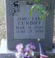 James Earl Cundiff