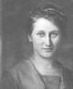 Ada Frances <I>Holtsberry</I> Betts