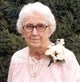 Margaret May <I>Holtsberry</I> Strong