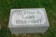 Profile photo:  Aletha Leslie <I>Oldham</I> Lane