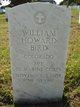William Howard Bird