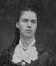 Margaret <I>Gardner</I> Hall