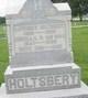 R. Spencer <I>(Holtsbery)</I> Holtsberry