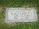 Blanche Idella <I>Williams</I> Roberts