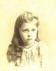 Fannie Mildred <I>Lohr</I> Bernitt