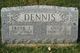Profile photo:  Anna E <I>Mutchler</I> Dennis
