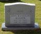 """John Randolph """"Duff"""" Allen"""