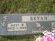 Profile photo:  Avery Winson Bryan