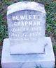 Hewlett Chapman