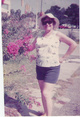 Ruth Eileen <I>Welsch</I> Walker