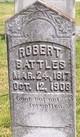 Robert Battles