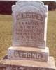 Albert B. Strong