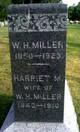 """William Henry """"Henry"""" Miller"""